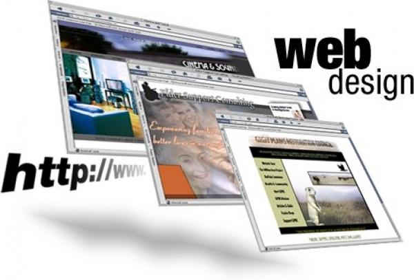 Веб дизайн барнаул